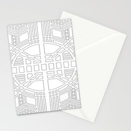 archART no.002 Stationery Cards