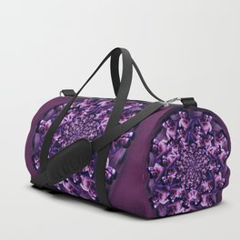 Blossom Two (The Freedom to Love Freely) Duffle Bag