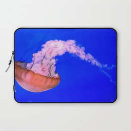 Shedd Aquarium Jellyfish Laptop Sleeve