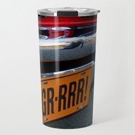 Gr-Rrr! Travel Mug
