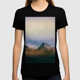 Mountain Peaks II T-shirt