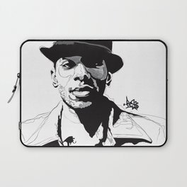 mos by besss - 2011 Laptop Sleeve