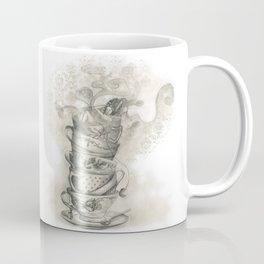 Tea bath Coffee Mug