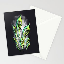 Them Damned Souls Stationery Cards