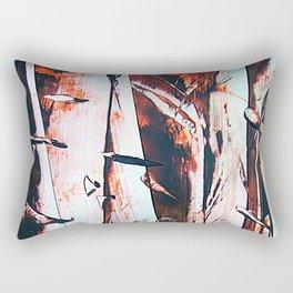 PineForest Rectangular Pillow