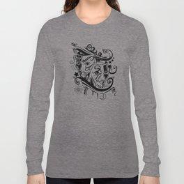 Zodiac - Gemini Long Sleeve T-shirt