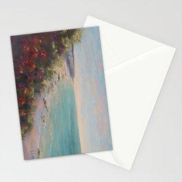 Un ete en Normandie Stationery Cards