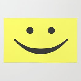 Smiley Rug