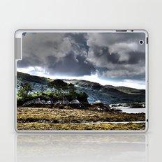 Loch Ailort, Scotland Laptop & iPad Skin