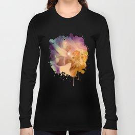 Secret Garden | Japanese rose  Long Sleeve T-shirt
