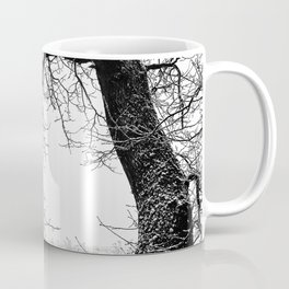 Edge Of Nothing Coffee Mug