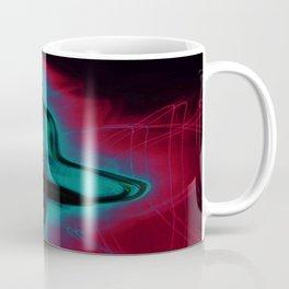 It All Began With A Burst Coffee Mug