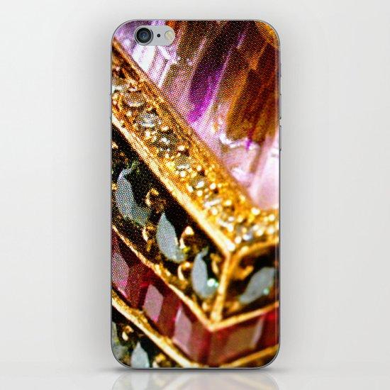 Emeralda iPhone & iPod Skin