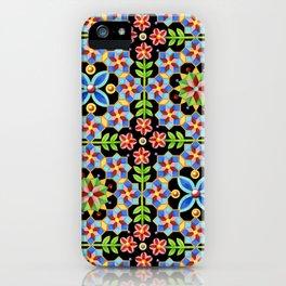 Decorative Gothic Revival iPhone Case