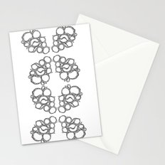 Honeycombs 2 Stationery Cards