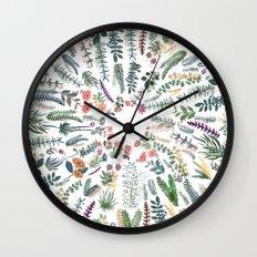 My best Garden Wall Clock