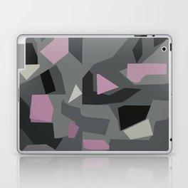 Langley Pink Laptop & iPad Skin