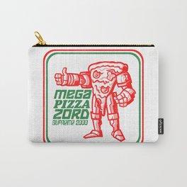 MEGA PIZZA ZORD SUPREME 2000 Carry-All Pouch