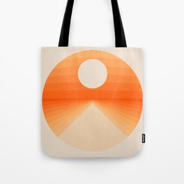 The Distance Tote Bag