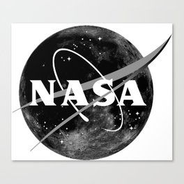 nasa Canvas Print