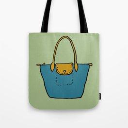 Satchel, 1 Tote Bag