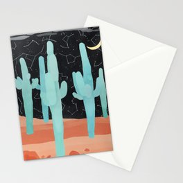 Coyote Dreams Stationery Cards
