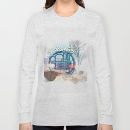 Beta Long Sleeve T-shirt