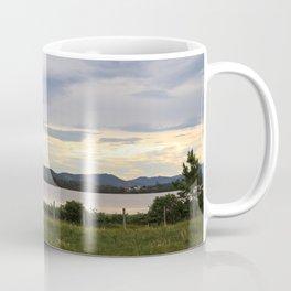 Rosa Sunset  Coffee Mug