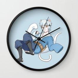 Mitsuki Amazing Wall Clock