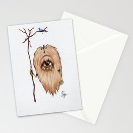 Well Sh*t Stationery Cards