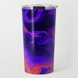 Oil Study 01 Travel Mug