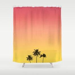 Hello Summer!! Shower Curtain
