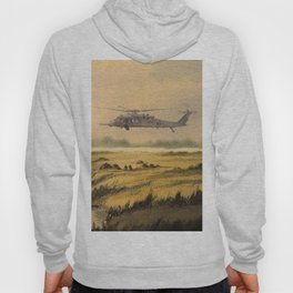 HH-60 Pave Hawk Helicopter Hoody