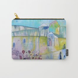 Mon Coeur Carry-All Pouch