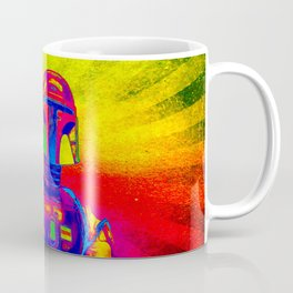 BOBA FETT Coffee Mug