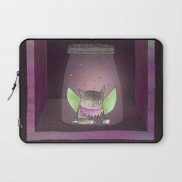The Soju Cellar Laptop Sleeve