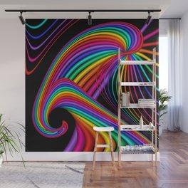 math is beautiful -32- Wall Mural