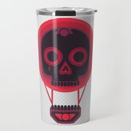 A Bad Dream Travel Mug