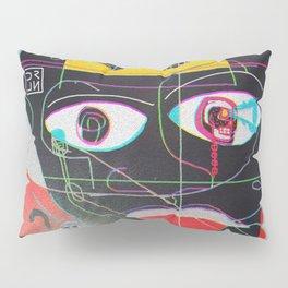 JRNY: APOTHEOSIS Pillow Sham