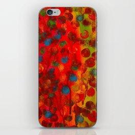 Moonsnap iPhone Skin
