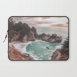 Big Sur California Laptop Sleeve