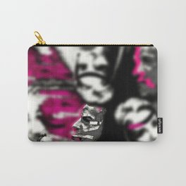 pop art story Carry-All Pouch