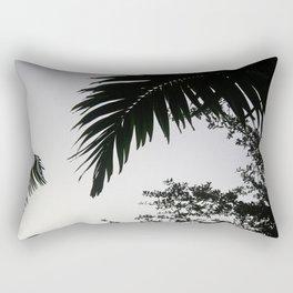 Florida Palms Rectangular Pillow