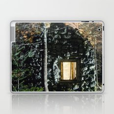Stories in Stone Laptop & iPad Skin