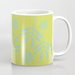 Botanical #4 Coffee Mug