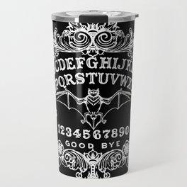 Baroque Ouija Travel Mug