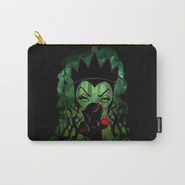 Evil queen - Just One Bite Carry-All Pouch