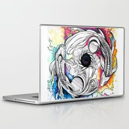 Pisces Dream Pool Laptop & iPad Skin