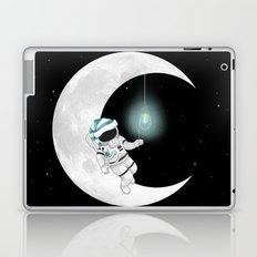 Time To Sleep Laptop & iPad Skin
