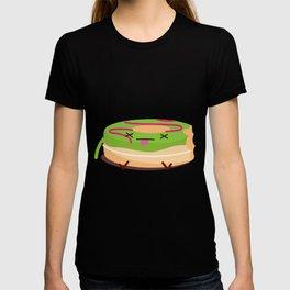 Dessert Death - Donut Bite T-shirt